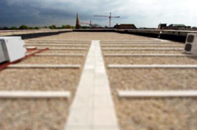 impermeabilizzazione terrazze praticabili