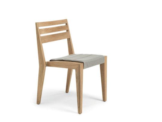 Ribot ethimo e marc sadler cavalleri comunicazione - Sostituire seduta sedia ...
